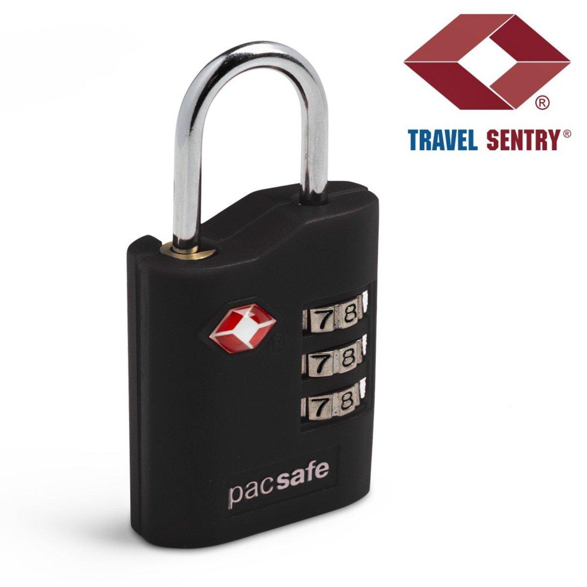 Prosafe 700 TSA認證 密碼組合式掛鎖