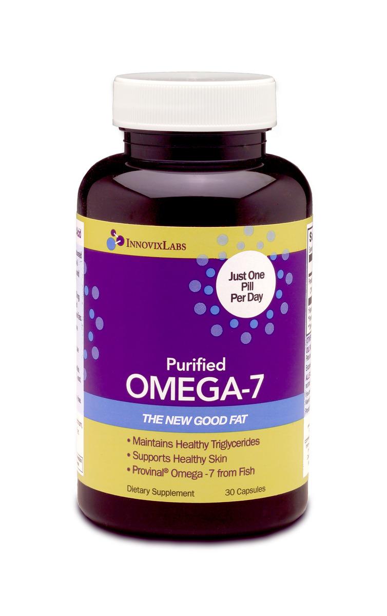 超純OMEGA-7魚油丸  30粒