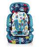 英國 Cosatto Zoomi Group 123 兒童汽車安全座椅 – Cuddle Monster 2