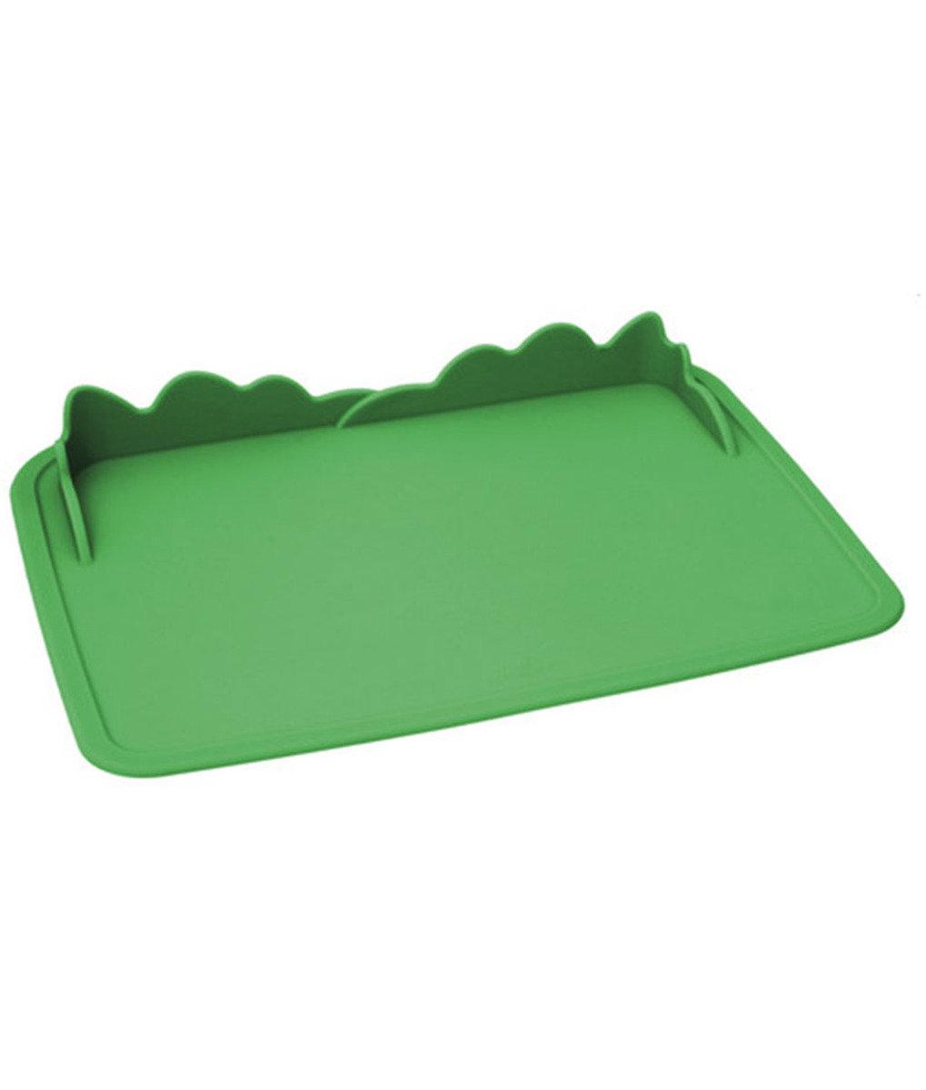 美國紐約My Natural™純天然有機餐墊 - 綠色