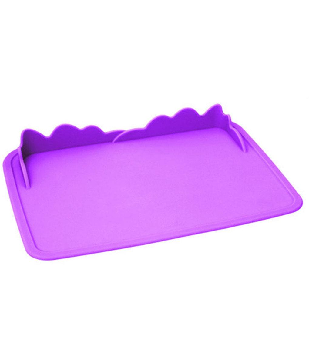 美國紐約My Natural™純天然有機餐墊 - 紫色