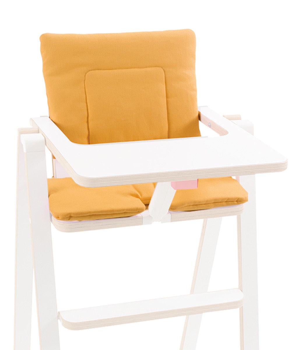 奧地利 SUPAflat 坐墊 - 檸檬黃