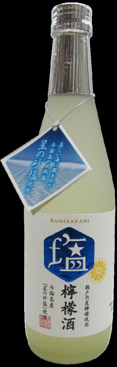 海鹽檸檬酒 500ml