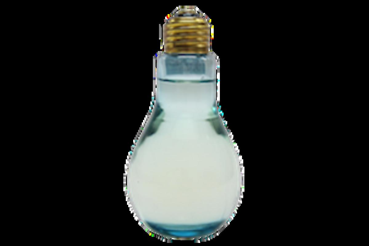 上撰原酒電球形 ( 藍色 ) 180ml