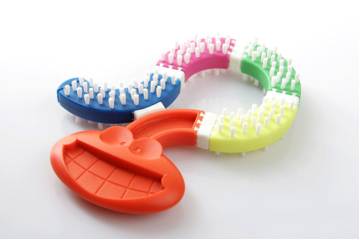 英國 BugBrush 新世代幼兒牙刷