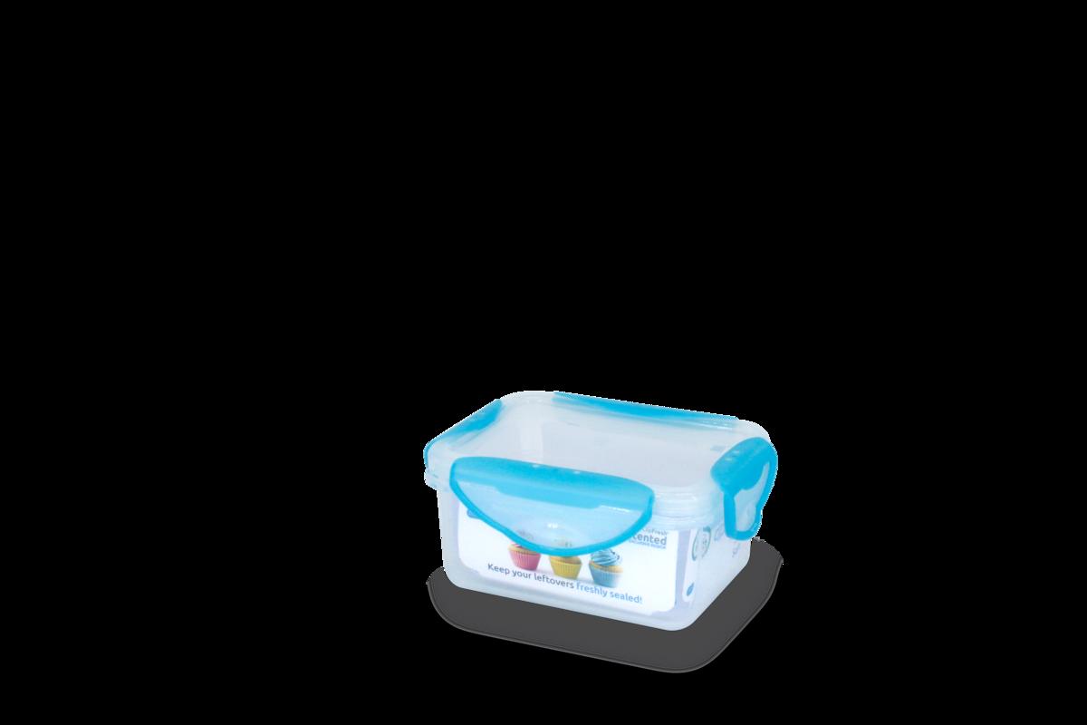 CFPP22303 - 200ml 長方形密實保鮮盒