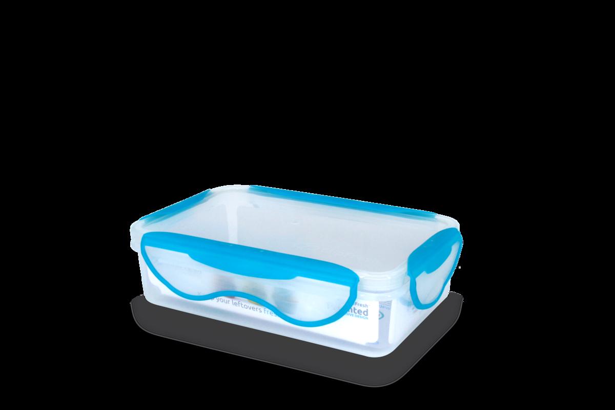 CFPP2109 - 900ml 長方形密實保鮮盒