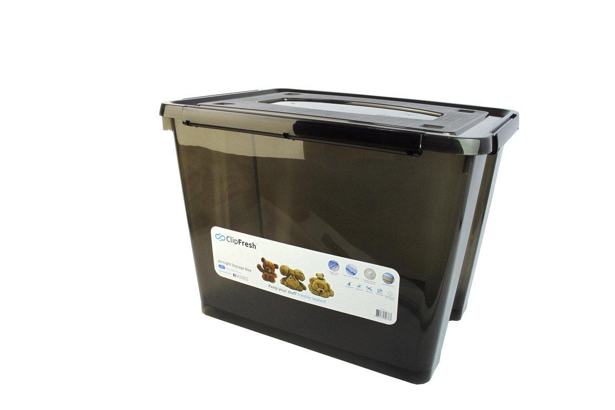 Clip Fresh -  40L 長方形密實儲物盒
