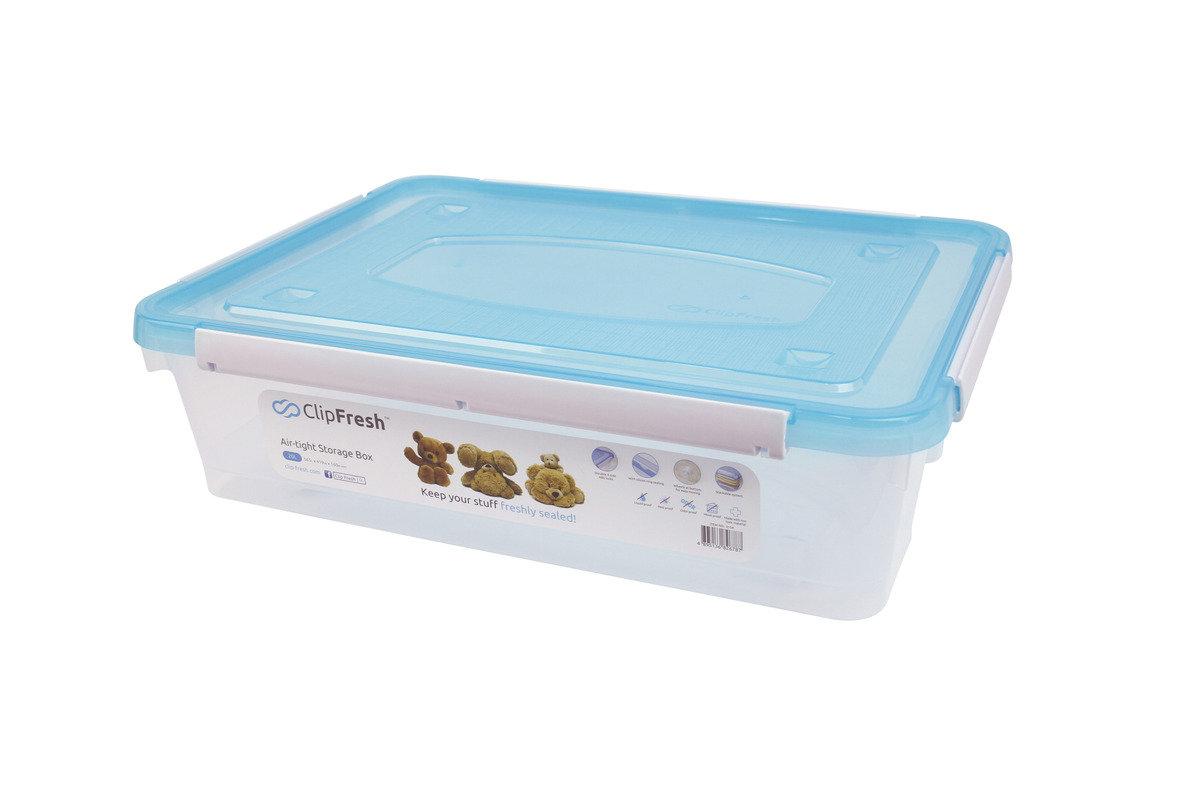 Clip Fresh -  20L 長方形密實儲物盒