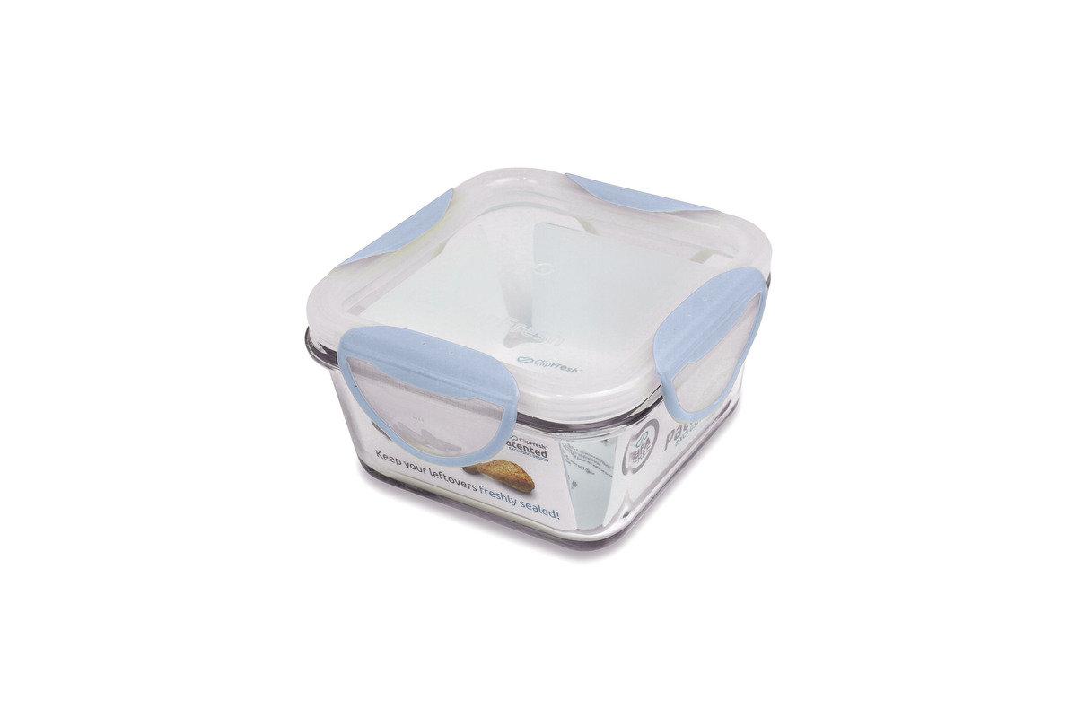 CFGL5106 -  500ml玻璃焗盤密實保鮮盒
