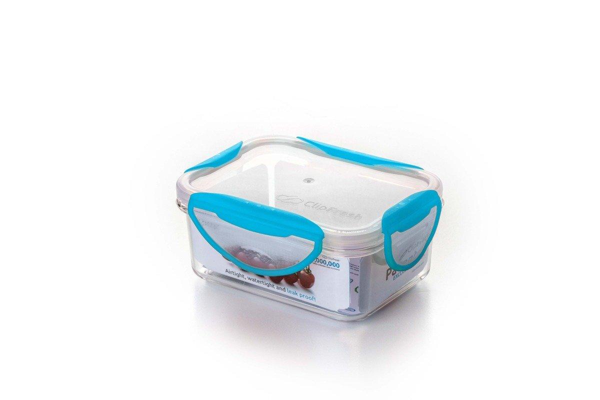 CFTT2293 - Tritan 400ml 長方形密實保鮮盒