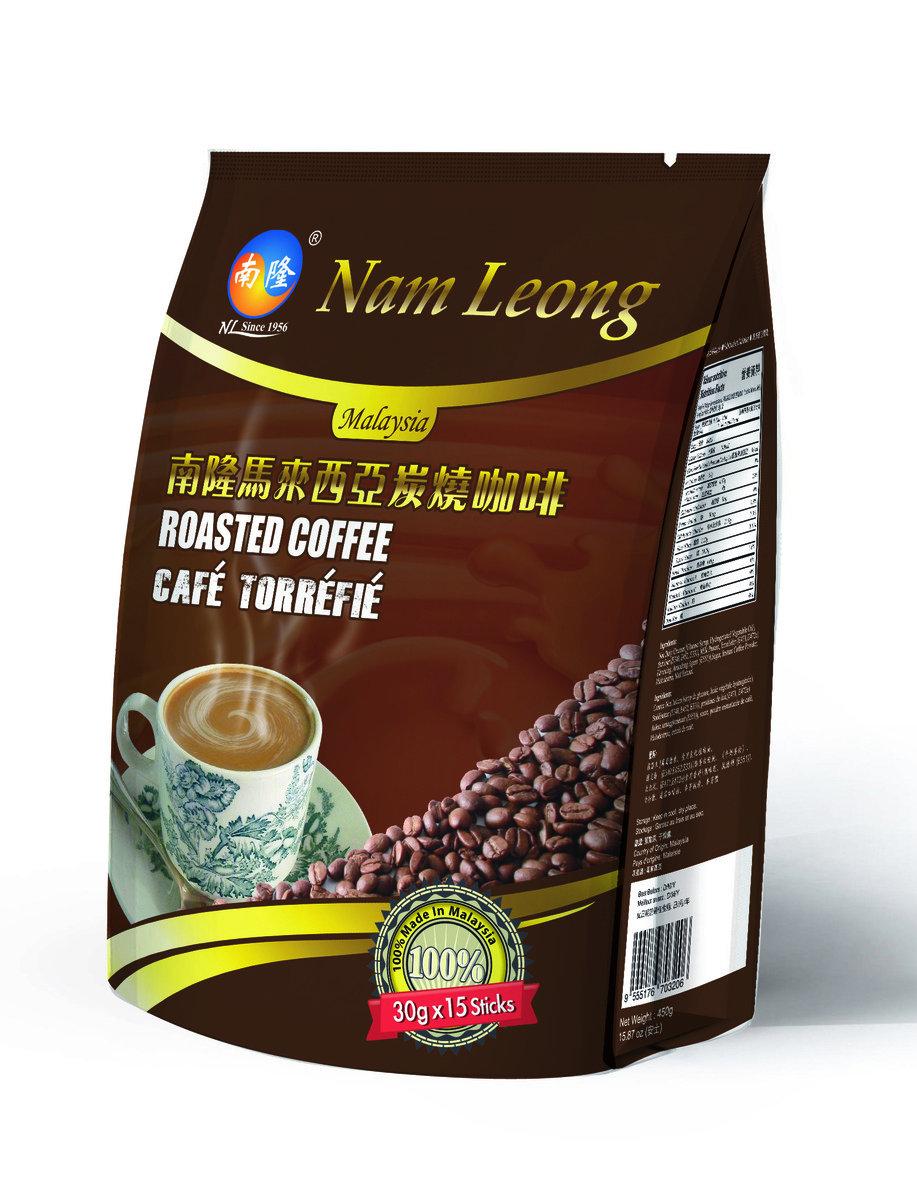南隆炭燒咖啡, 450克(30克 x 15條)