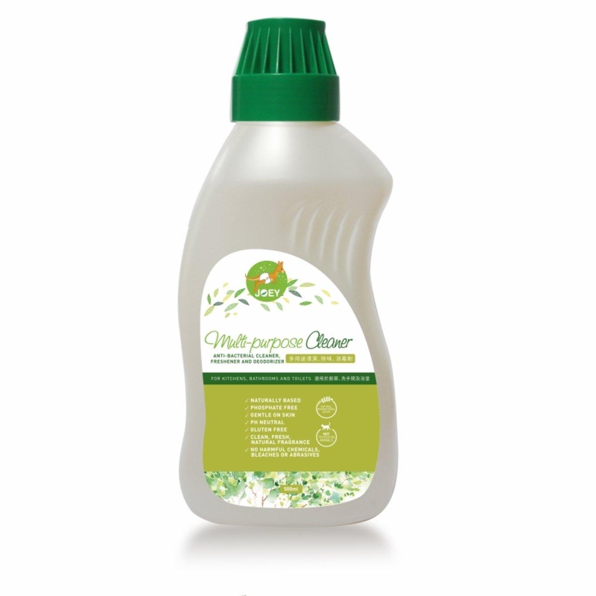 多用途清潔劑