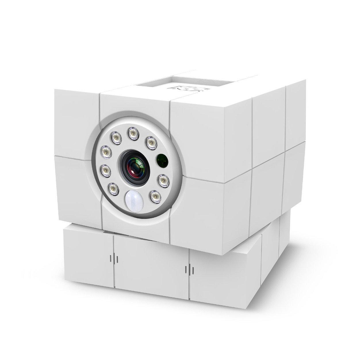 無線網路攝影機
