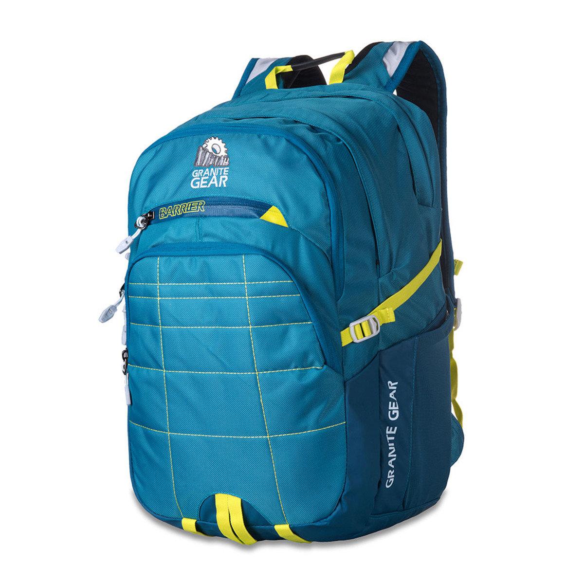 27dad7cedc70 Granite Gear   Buffalo 17 Laptop Backpack   HKTVmall Online Shopping