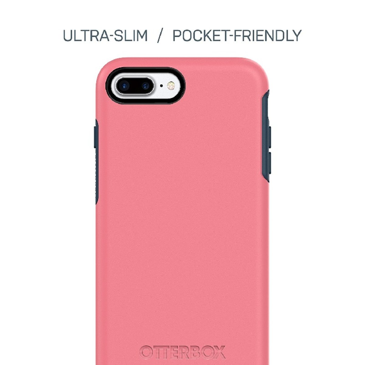 wholesale dealer faf2a f470d OTTERBOX | SYMMETRY SERIES CASE FOR IPHONE 7 PLUS-SALTWATER TAFFY(77 ...