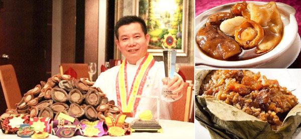富東海鮮酒家 - 盡嘆鮑魚、花膠、海參等矜貴名菜 1人10道菜至尊紅燒佛跳墻餐