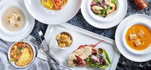 Cityfresh Gourmet 龍蝦盛宴 法國國家級主廚打理