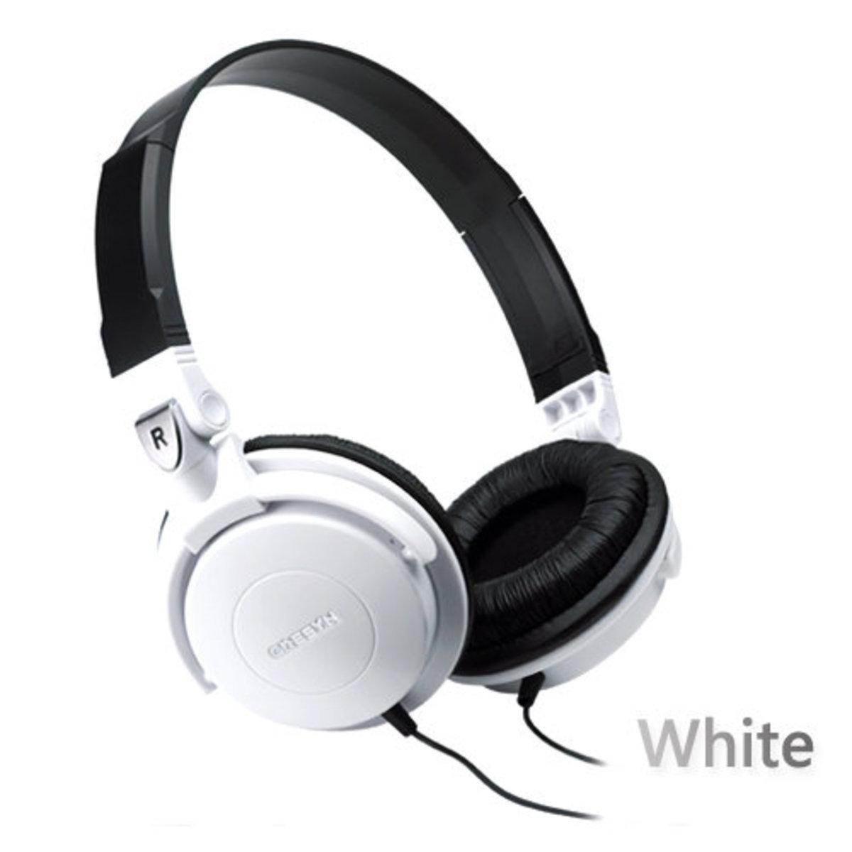 CRESYN C510H 耳罩式耳機