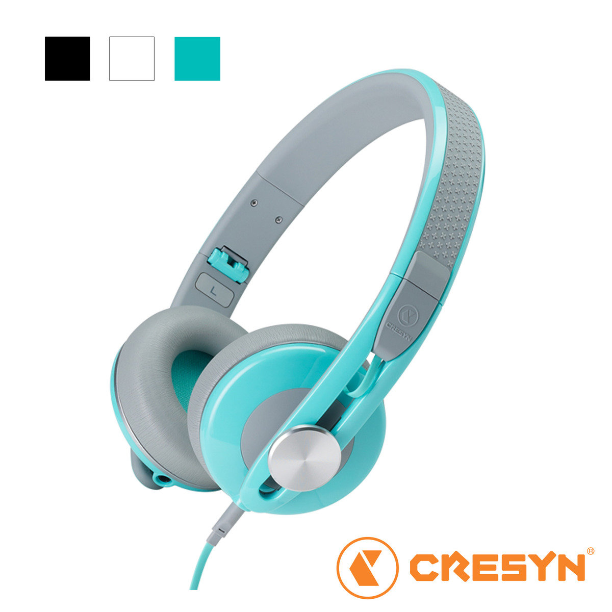 CRESYN C560H 耳罩式耳機