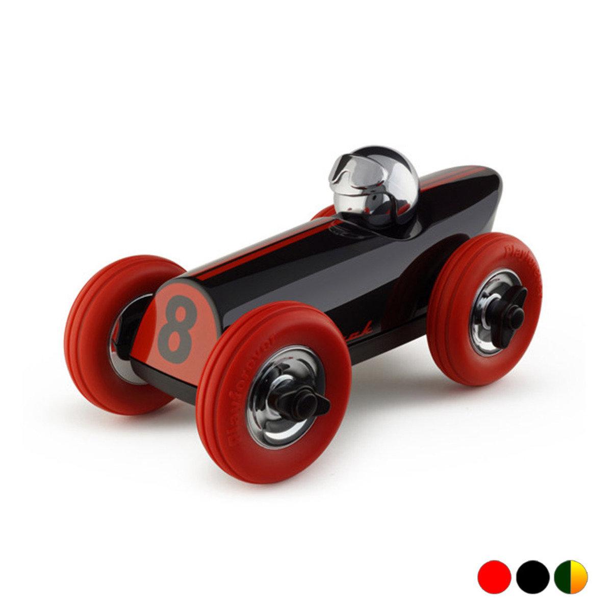 米迪巴克賽車玩具擺飾 (黑色)