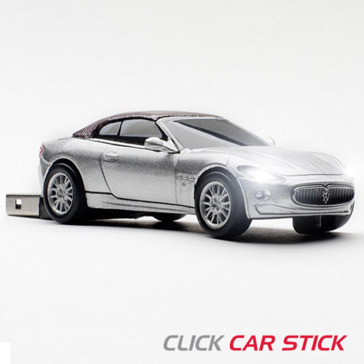 Maserati GranCabrio 超跑隨身碟