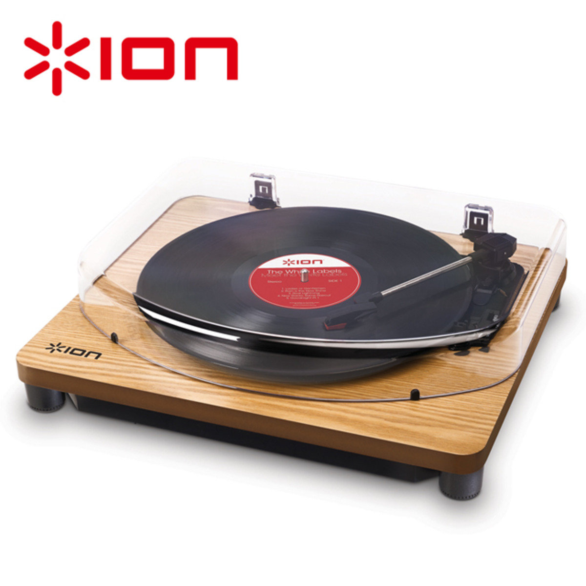 Ion Audio 古典黑膠唱機 CLASSIC LP