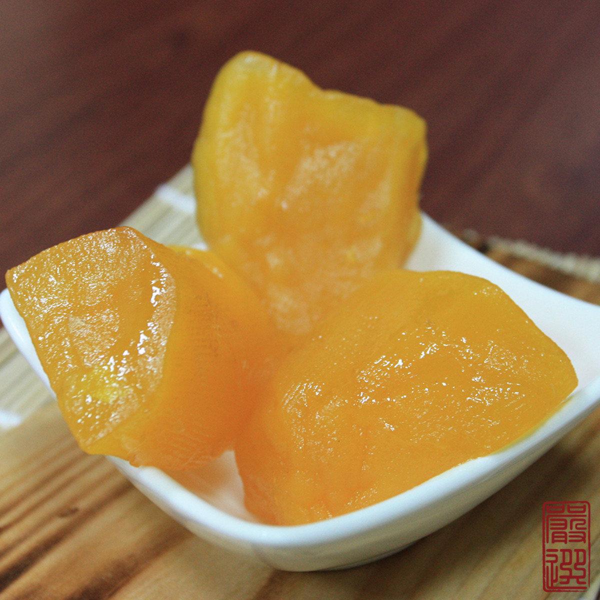 黃金蜜番薯