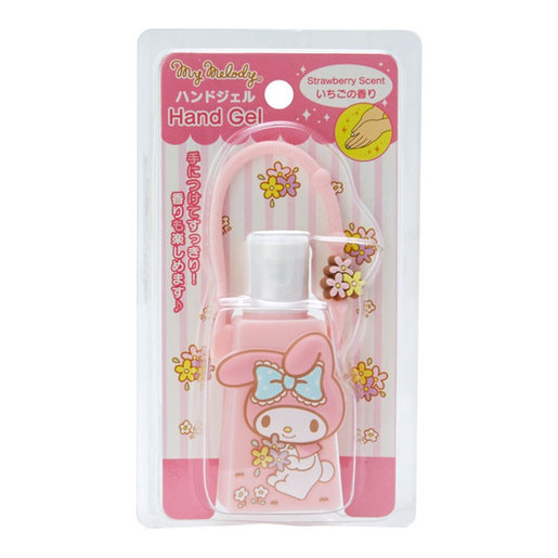 SANRIO | Japan Sanrio Instant Hand Sanitizer - My Melody