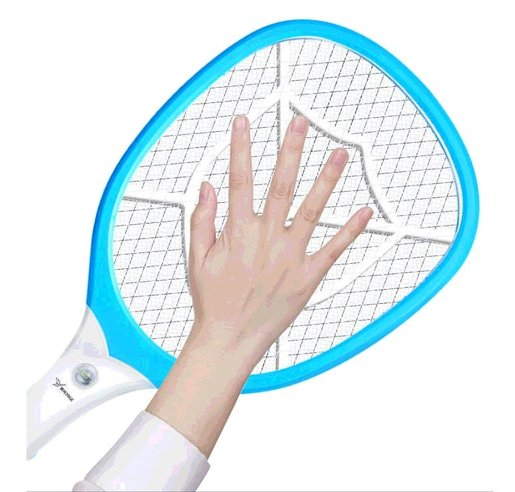 Casual House | Super Strong USB Electric Mosquito Swatter, much stronger  than typical, but not hurt human | HKTVmall Online Shopping