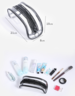 (Small) Diniwell Multi-function PVC Transparent Toiletry Pouch / Travel Bag