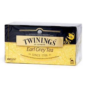 川寧 - 豪門伯爵紅茶25茶包 2g x 25