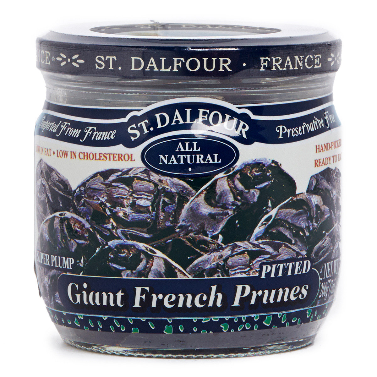 Giant French Prunes