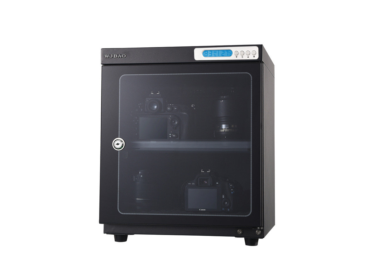 40L Electronic Dry Cabinet