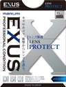 EXUS防靜電多層鍍膜保護鏡 - 52mm