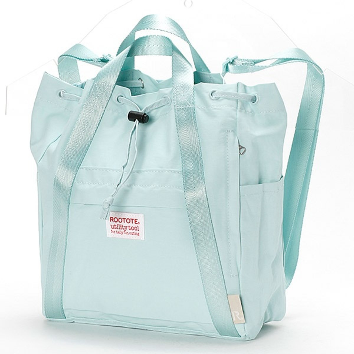Anti-splashing Backpack – Mint (319504)