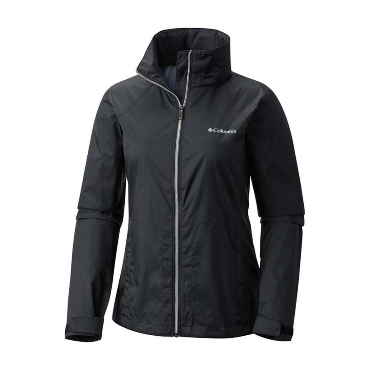 Women's Switchback III Jacket – Black