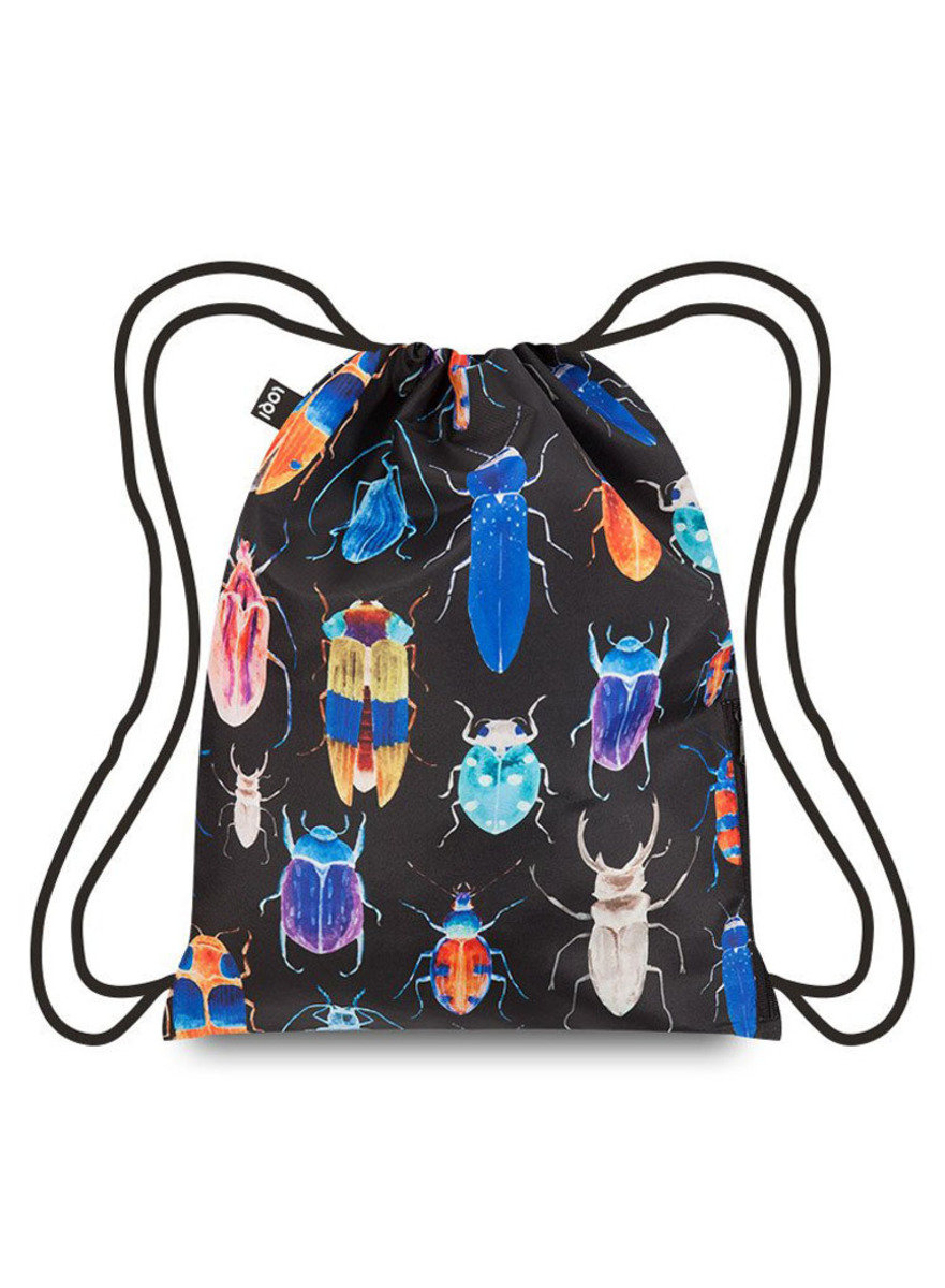 Backpack – Insects