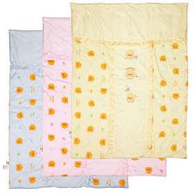 PiYO PiYO Summer Quilt - Yellow