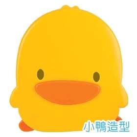 黃色小鴨酵素爽身粉餅