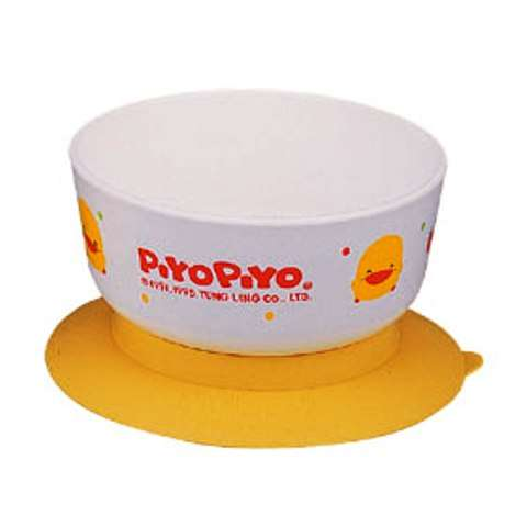 PiYO PiYO Baby Training Bowl