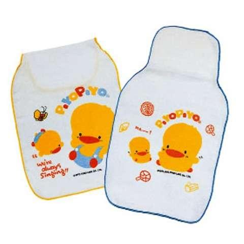 PiYO PiYO Cotton Sweat Absorbing Pad 2 pcs