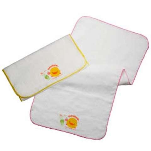 PiYO PiYO Bath Towel Set 2pcs