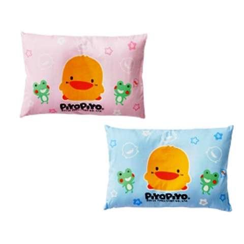 PiYO PiYO Snooze Toddler Pillow - Pink