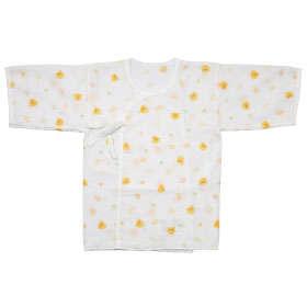 PiYO PiYO Cotton Kimono Top