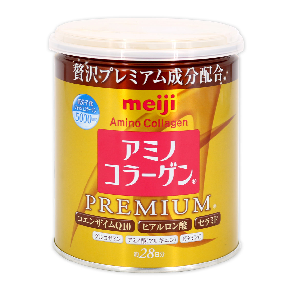 Amino Collagen (Gold)
