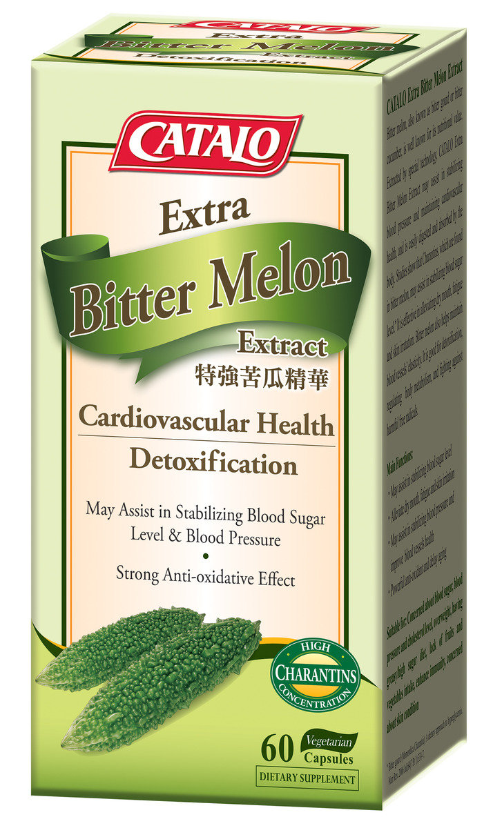 Extra Bitter Melon Extract