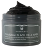 (UPGRADE ) Charcoal Black Jelly Mask 250ml
