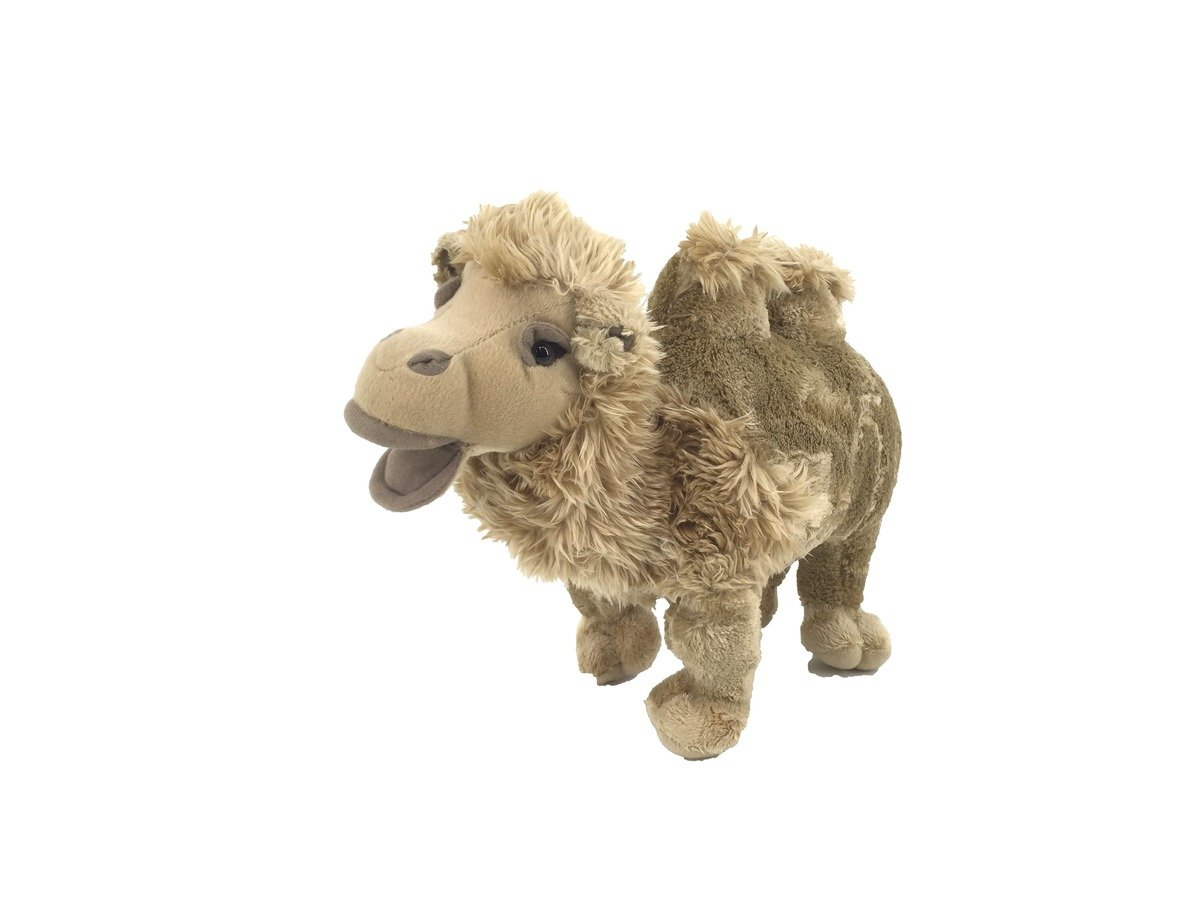 COLOR RICH -  Zombie Camel (33cm) - 10A1091