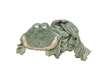 COLOR RICH - Animal Blanket - Frog (125cm x 90cm) - 20K146FR